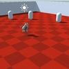【Unity】GameObjectでもUnity Physicsを使う