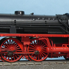 西ドイツ国鉄 DB 急行用蒸気機関車 BR 03.10 1001号機 (Märklin 37915)