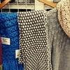 《やりたいこと》 引き上げ編みを出来るようになりたい