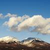 長野の田舎風景を撮影しました