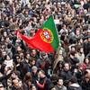 ポルトガルが財政破綻