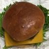 コストコ チーズバーガーはパティが2枚入ってボリューム満点