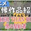 今観てほしいオススメアニメ!【DARKER THAN BLACK 黒の契約者】