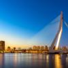 「ロッテルダム港」×「ABNアムロ」×「デルフト工科大」|オランダが取り組む「ブロックチェーン」を活用した物流業務
