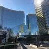 【Aria Resorts&Casino|レビュー】大きな浴槽&自動カーテン!ラスベガス・ストリップ沿いの超豪華ホテル