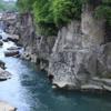 一ノ関から松島へ