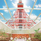 【The Place of Tokyo】ブライダルフェアに行ったら夫婦ともにビビッときて当日成約した話