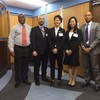 在日本ボツワナ大使館 表敬訪問(2回目)