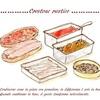 Crostone rustico「田舎風クロストーネ」