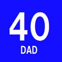 40歳で初めて父になる僕のブログ