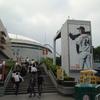 巨人対中日戦 観戦@東京ドーム