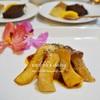【洋食】ハンバーグの日とモクタラの果物情報※追記有/Hamburg Dinner and Fruit