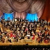 【New York Philharmonic】2019-2020New Year's Eve concert