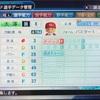 316.オリジナル選手 大澤広志選手(パワプロ2019)