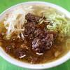 うちごはん・自炊 Vol.250 <麺1・2・3 牛肉麺・台湾まぜ麺・冷やし中華>