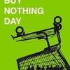 今年の11月29日はBuy Nothing Day