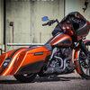 パーツ:Rick's Motorcycles「Touring Conversion Kit Rick Rod from 2014」