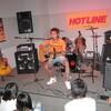 HOTLINE2011 ついにスタート!!
