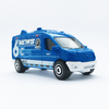 Ford Transit News Van