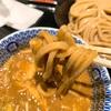 【東京駅】松戸の名店で濃厚豚骨魚介つけ麺でしょう