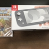 Nintendo SwitchLight を買った!