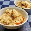 給食やお店で出るような味の濃い炊き込みご飯・混ぜご飯を作るコツ