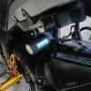 CBR600RRのリアサスの脱着って結構簡単なんですよ。(リアサスO/Hが完了)