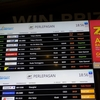 UGポイント利用の旅 台風の影響で帰国便の出発が遅延してエクストリーム出社に