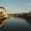 文化の都フィレンツェでのお目当はやっぱりウフィツィ美術館!
