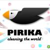 PIRIKA-cleaning the world- ピリカは世界をきれいにするWEBサービスです。