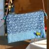 【風水🔮でおすすめできない?】青色の財布👛はお金💴を流す?