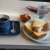 喫茶店モーニング:喫茶ゲンナマ(三重県いなべ市)