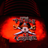 【2019DCL西カリブ旅行記】5日目③:パイレーツナイトのデッキショー『Mickey's Pirates in the Caribbean』