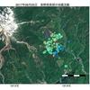 長野県南部でM5.5。御嶽山南東山麓で群発地震が頻発中。本日既に120回以上。
