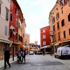ロヴィニ(クロアチア)