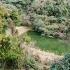 上蒲刈島の池(仮称)(広島県呉)