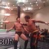プロレスリングノア 2月1日(金) 18:30 東京・後楽園ホール 丸藤正道復帰戦を見届けに・・・