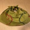 【にっぽんの手仕事】自分で染めた布で、使い捨てないレジ袋をつくる!〈後編〉