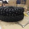 IRCのVE-33はビッグオフでも使える安心な定番タイヤだった
