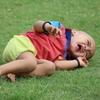 赤ちゃんがぐずって泣きやまない時に効果的だったこと5選