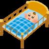 赤ちゃんを早く簡単に寝かしつけるコツ