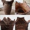 【縄文 石神遺跡】円筒土器をまとめてみるならココ【つがる市立森田歴史民俗資料館】