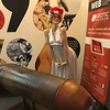 バルセロナ2日目・エロティックミュージアムで世界のエロスをみてみる
