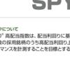 <配当利回り4%越え>SPYDを5万円分買うことにした。僕の長期投資の方針について投資初心者が考えたことを並べてみた<米国高配当ETF>