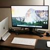 macbook proをデスクトップPC化する「クラムシェルモード」
