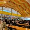 ドイツの春祭りを再現した『ヨコハマフリューリングスフェスト2019』