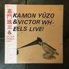 [音楽]嘉門 雄三 & VICTOR WHEELS LIVE!