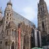 【オーストリア/ウィーン】ウィーンで訪れた観光スポット~前編~