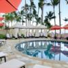【快挙!ロイヤル・ハワイアンホテルがホノルルで1位】  ハワイ全島のホテルランキング(リーダーズ・チョイス・アワード2018)でも第5位!