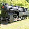 この1枚から 昔日の勇姿を伝える美唄鉄道の蒸機